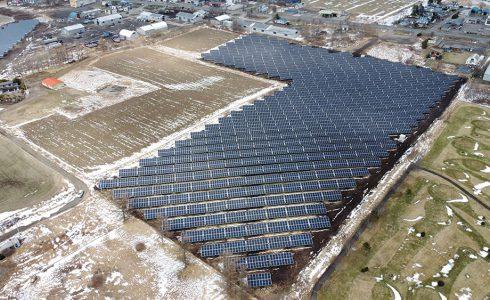 【3297.6kW】北海道野付郡別海町 L様発電所
