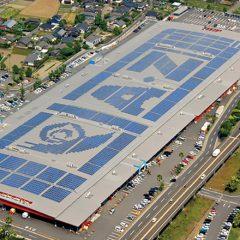 今、企業に人気の「自家消費型太陽光発電」の始め方!